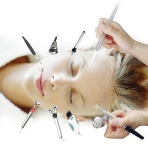 что необходимо знать про инструменты для механической чистки лица