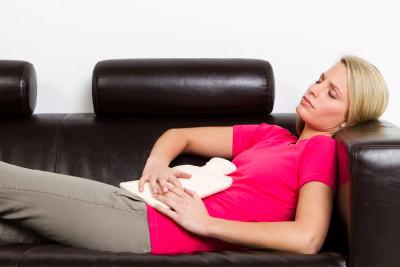 Что делать, если женщина простудила мочевой пузырь