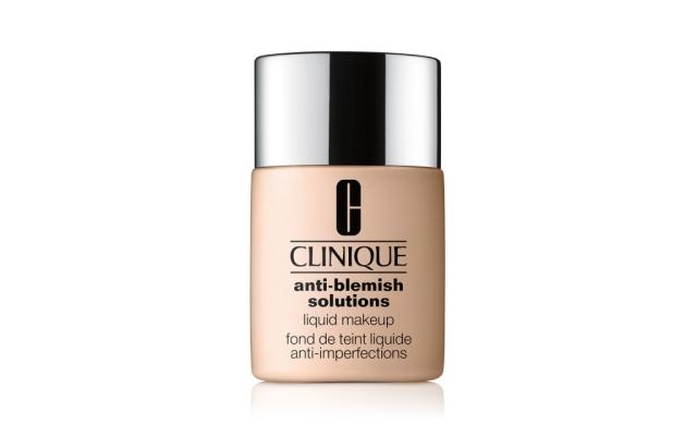 Клиник Anti-Blemish Solutions Liquid Makeup