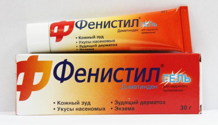 Сухой себорейный дерматит на лице: методы лечения