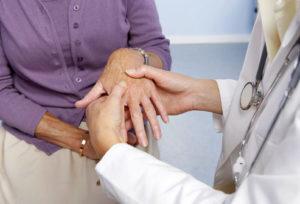 Ревматоидный артри