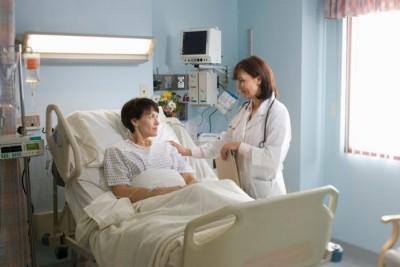 Послеоперационный период после пересадки