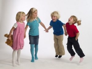 Артрит у детей: виды артрита