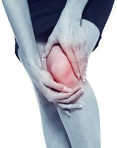 Острый артрит: симптомы