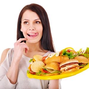 правильное питание при проблемной коже лица: от чего придется отказаться