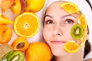 Пилинг фруктовыми кислотами