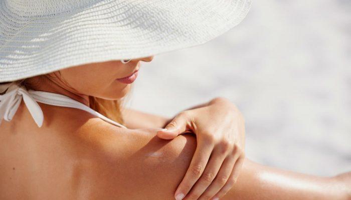Солнечная крапивница: симптомы и лечение