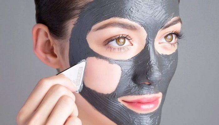 Тканевая маска для лица с магнитом и крем-маска Magnetic Mask