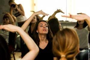 Гимнастика для лица Анастасии Бурдюг: сохраняем молодость