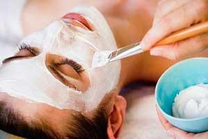 Польза глины для кожи