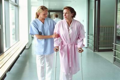 Реабилитационный потенциал при инсульте