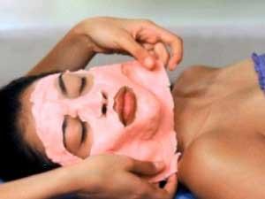 Помогают ли омолодить кожу лица альгинатные маски?