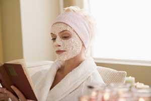 Средства для увядающей кожи
