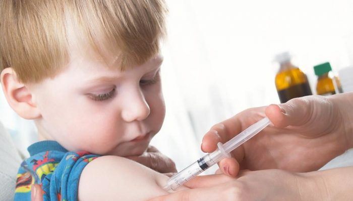 Можно ли делать прививки при атопическом дерматите?