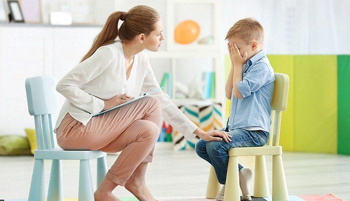 Атопический дерматит у детей и у взрослых: психосоматика
