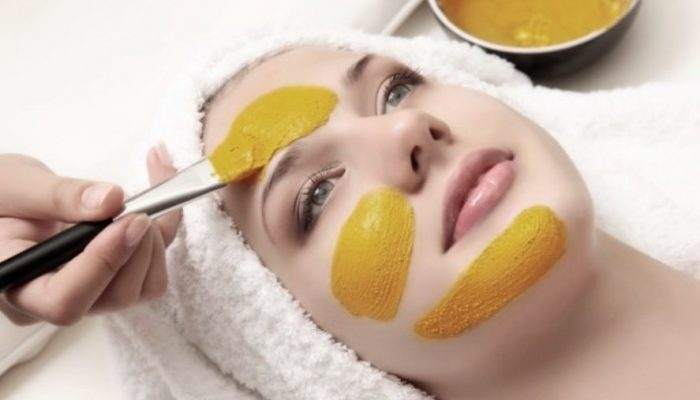 Горчичное масло в косметологии для лица