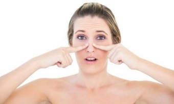 как убрать угри на носу