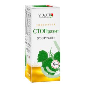 100% растительный препарат Стопразит 9-ка - отзывы, стоимость, инструкция по применению.