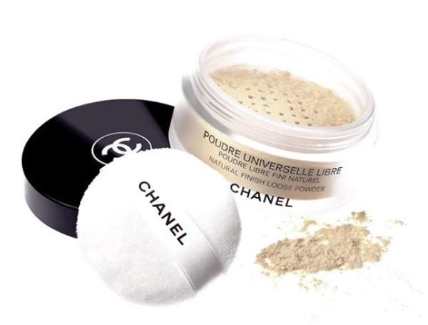 Chanel Pudre Universelle Libre