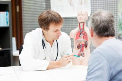 Уролог – кто это и что лечит?