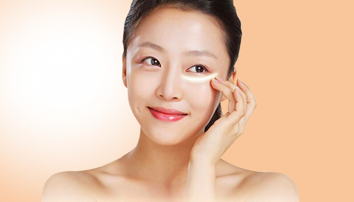 Как проводить уход за кожей вокруг глаз? Кремы, народные средства, полезные советы