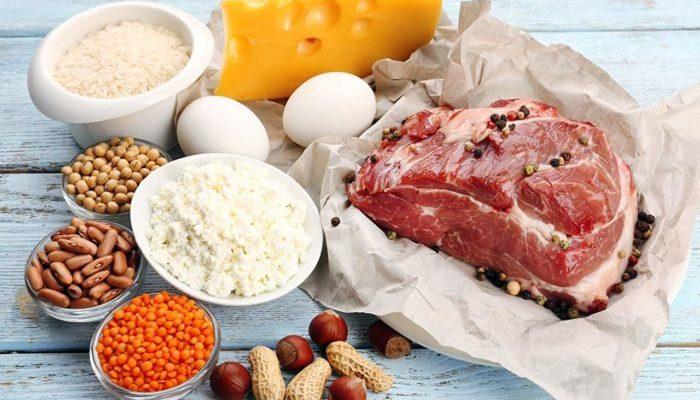 Гипоаллергенная диета для взрослых и детей