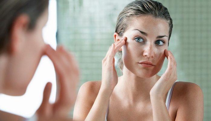 Лучшее время для применения маски на лицо