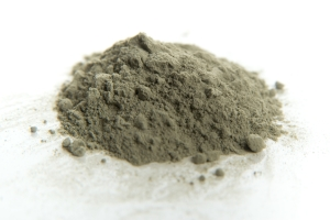 Косметическая глина + отвар ромашки/шалфея