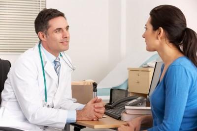 Инструментальные методы диагностики