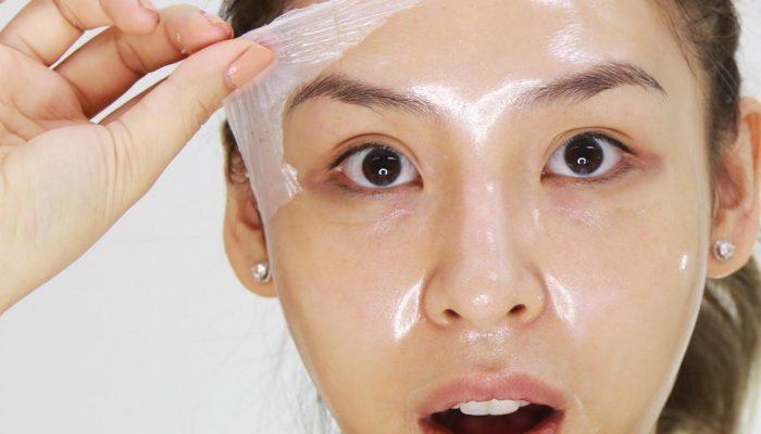 Что делать, если покраснело лицо после маски?