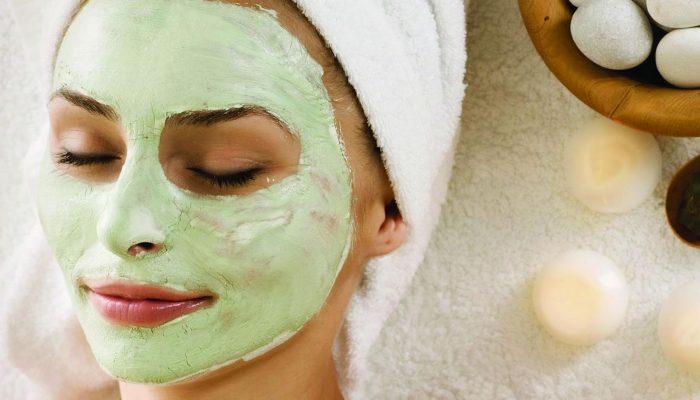 Детокс-маска для лица в домашних условиях