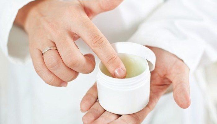 Причины и лечение кольцевидной гранулемы