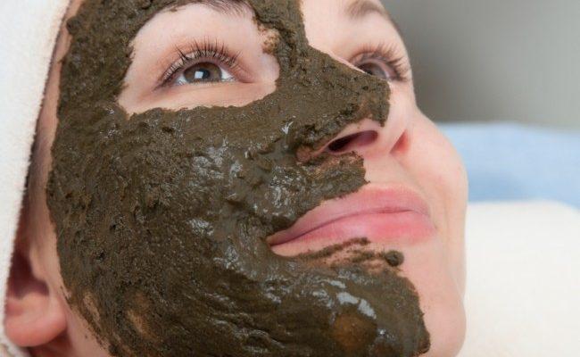 Как приготовить маску из ламинарии и морской капусты для лица? Полезные свойства
