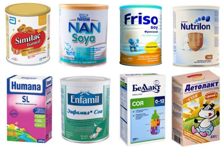 Лечебные смеси при атопическом дерматите