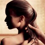 Уход за волосами с помощью репейного масла