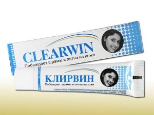 Крем Клирвин (Clearwin)