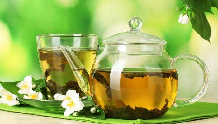 чай для лица польза