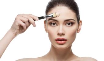 выбираем тональный крем для проблемной кожи лица