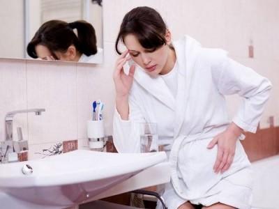 Симптомы и диагностика пиелонефрита при беременности