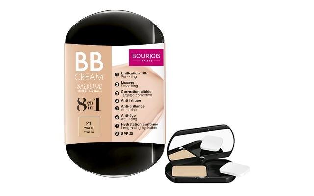 крем-уход Bourjois BB Cream