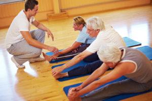 Методы лечения остеоартрита