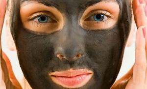 маски для лица с применением активированного угля