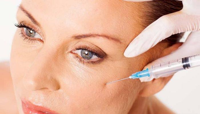 Коллаген: инъекции для лица