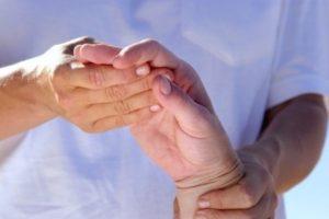Артрит суставов: лечение