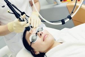 немного о косметологических процедурах