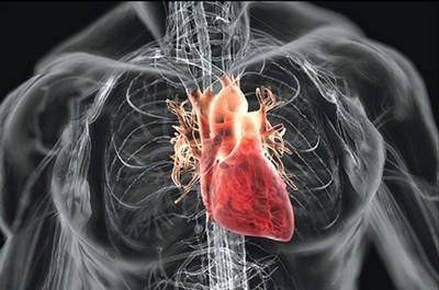 Поражение сердца при системной красной волчанке