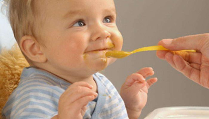 Введение прикорма при атопическом дерматите