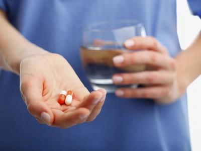 Лечение анурии