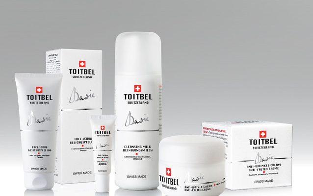 Швейцарская профессиональная косметика для лица