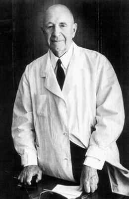 Тареев Евгений Михайлович - выдающийся русский ревматолог